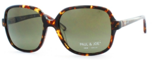 lunettes de soleil paul and joe